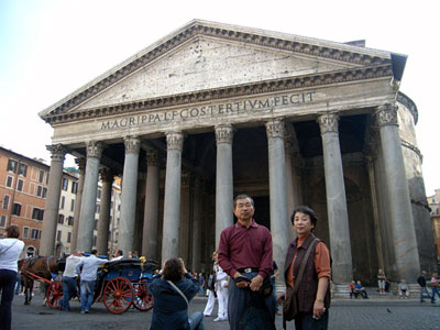 パンテオン (ローマ)の画像 p1_10