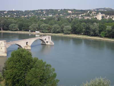 サン・ベネゼ橋の画像 p1_5
