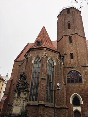 色々な教会